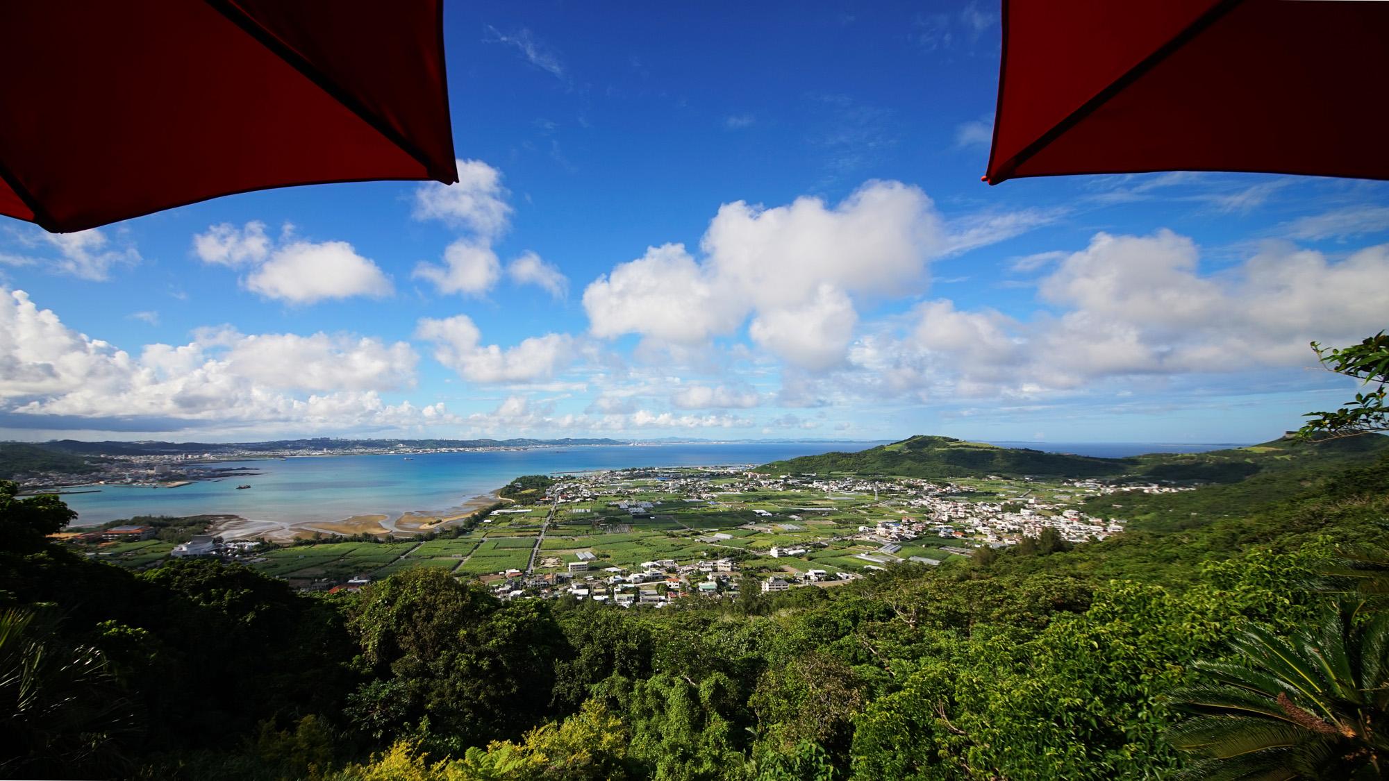 沖縄の写真 ロケーション カフェCafe terrace 1663