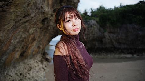 沖縄ポートレート